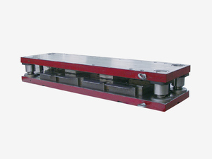Cutting dies and die handling cart